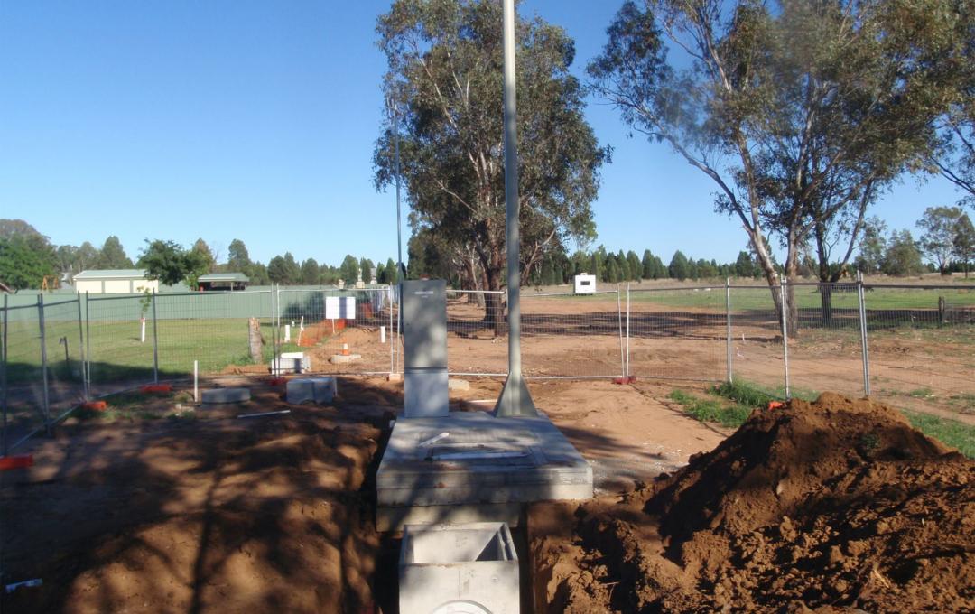 Gilgandra, NSW Project Image