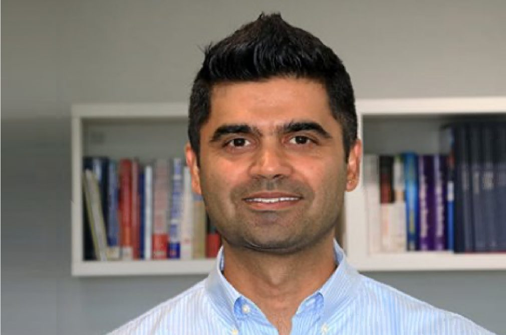 Ashish Bahl Profile Image
