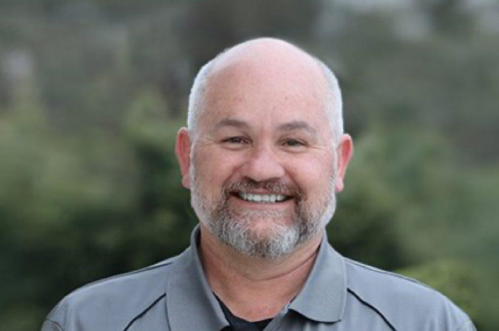 David Parker Profile Image