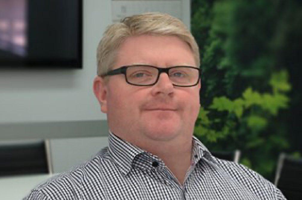 Mike Pridham Profile Image