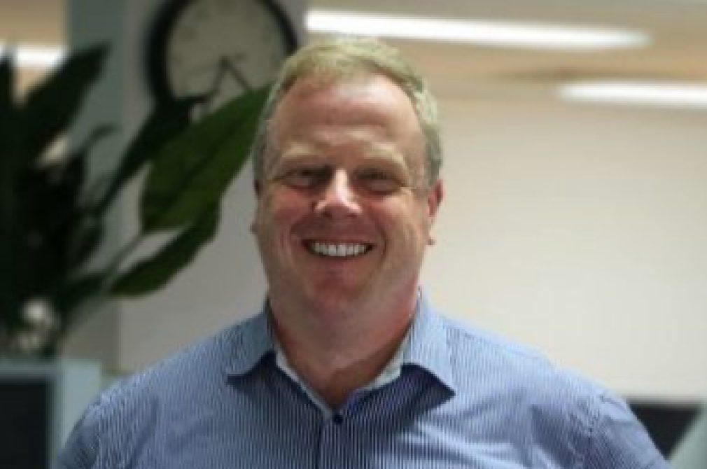 Mike Urquhart
