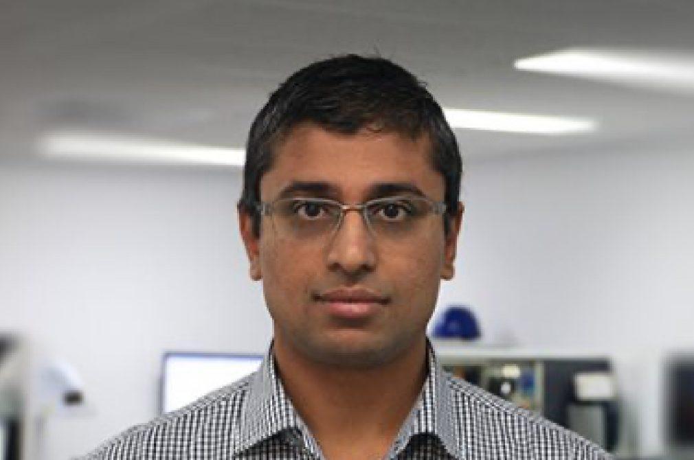 Pradeep Prakash Profile Image