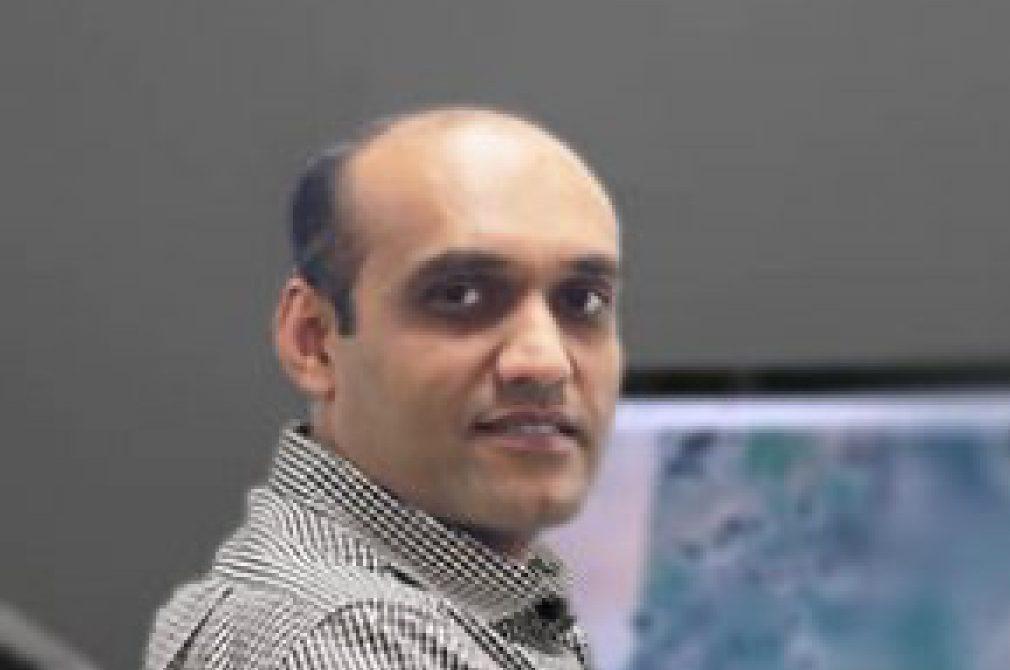 Shailesh Patel Profile Image