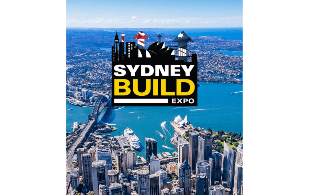 We're Exhibiting At The 2021 Sydney Build Expo Image