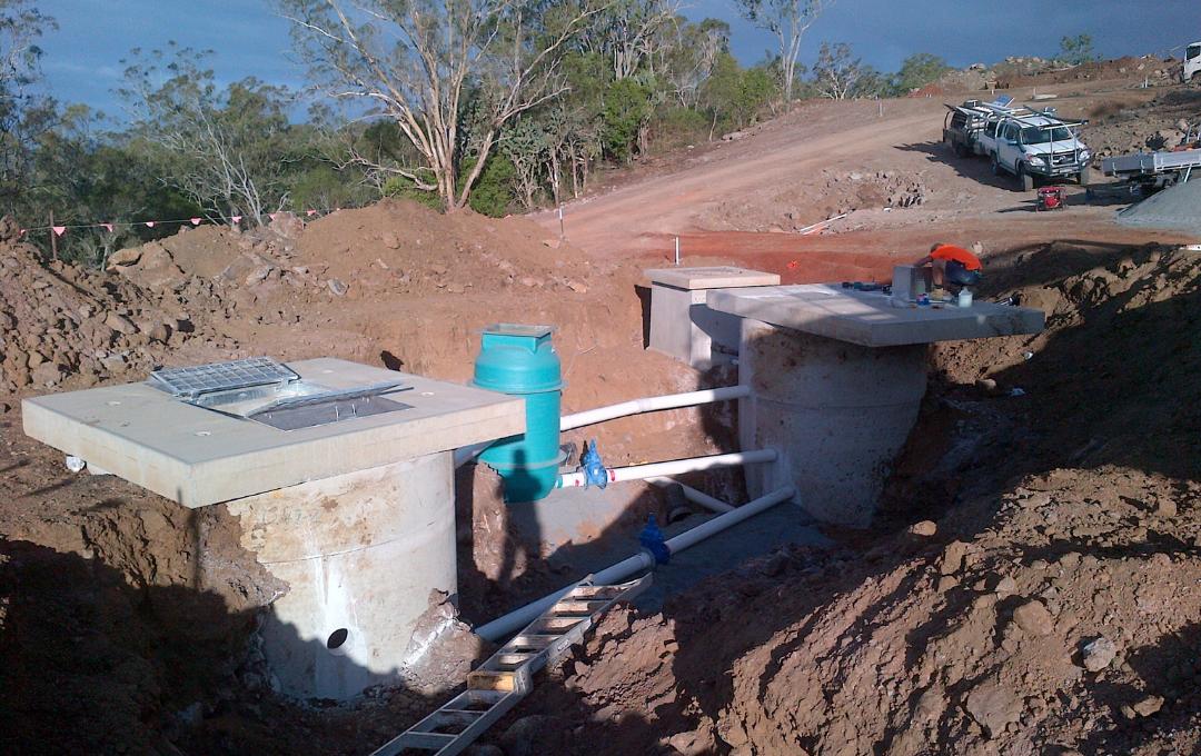 Sanctuary Rise, Toowoomba, QLD Project Image