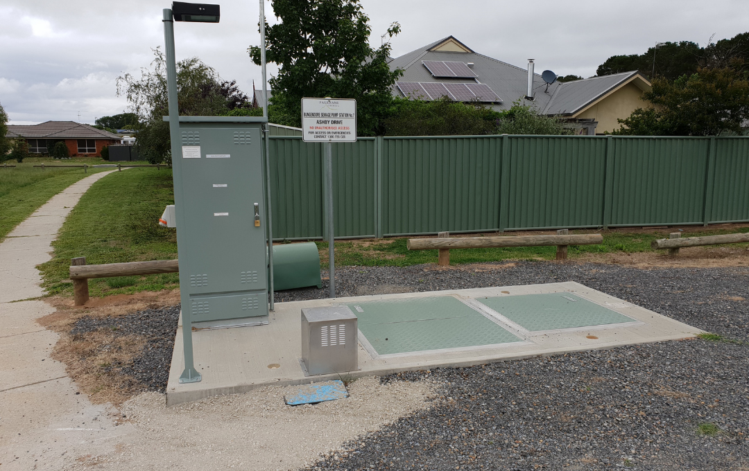 Ashby Drive Bungendore Project Image