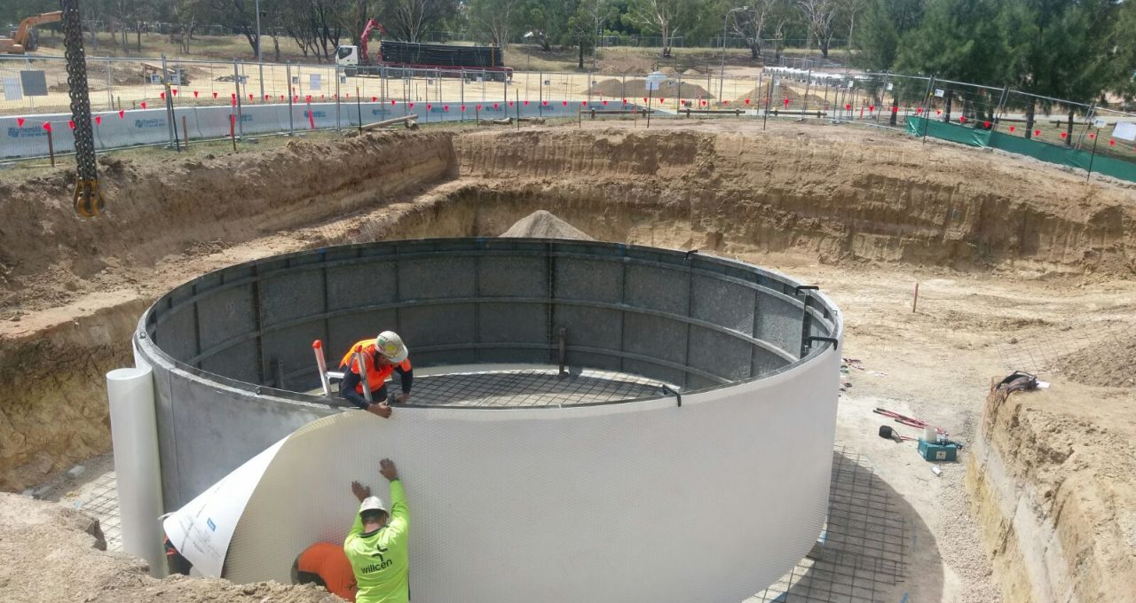 Greenway Sec 28 Project Image