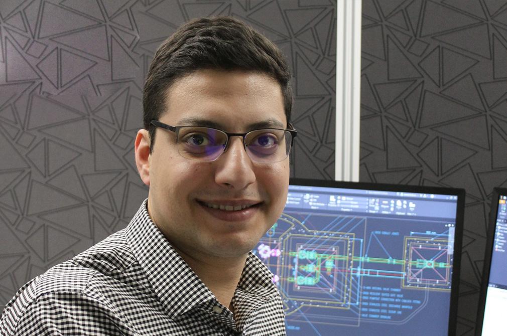 Saeed Shokravi