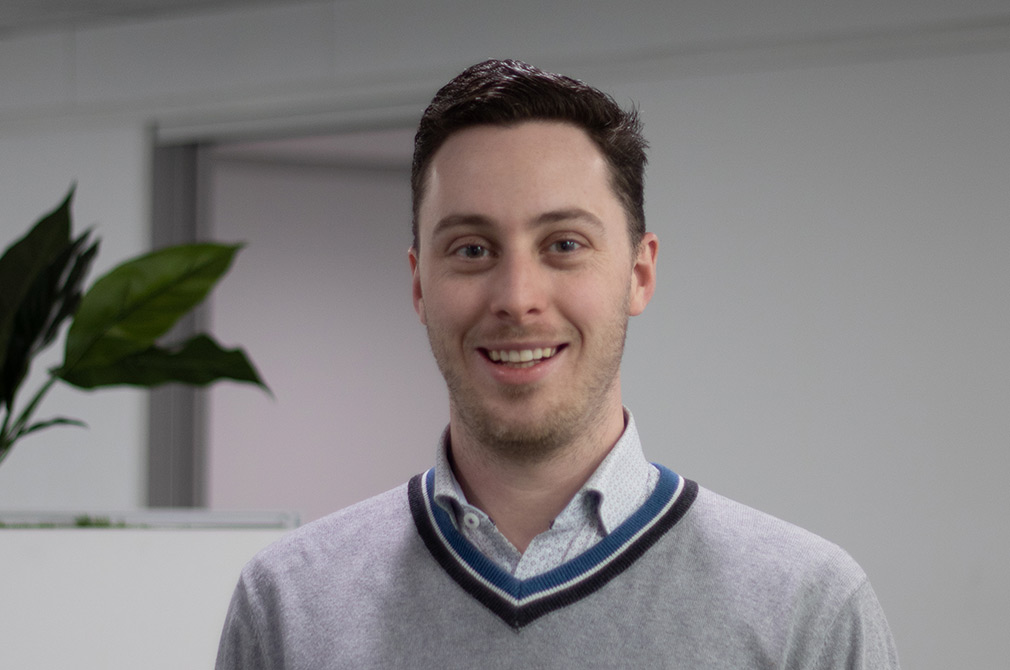 Patrick Styles Profile Image